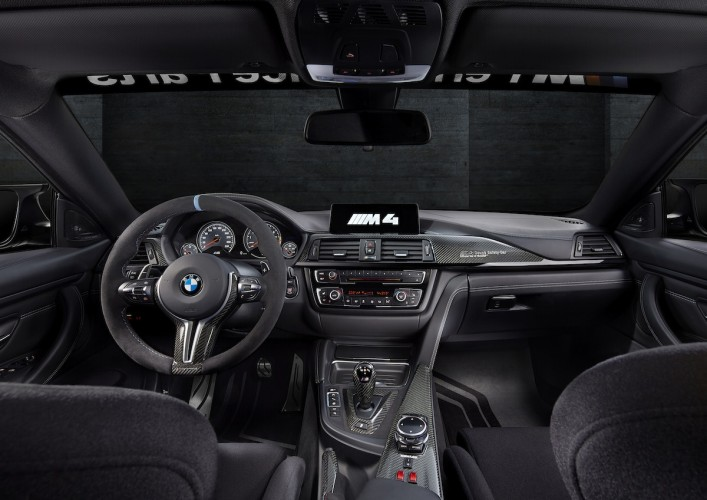 BMW M4 Coupé safety car motoGP 2015 _ 06