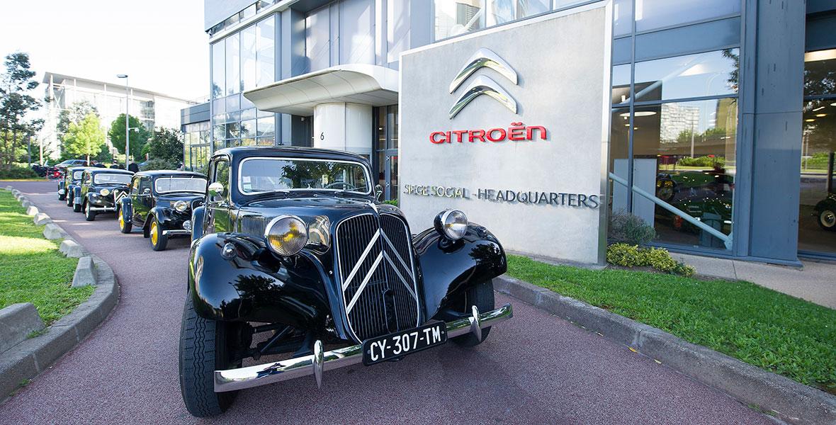 50 millions de Citroën !
