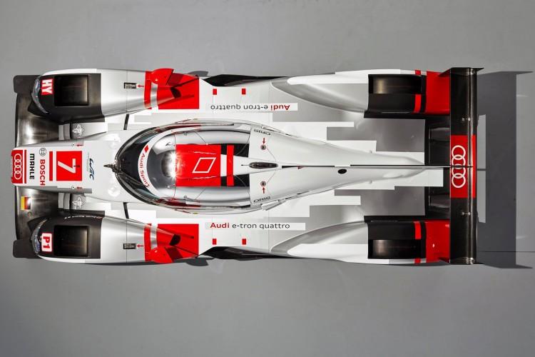 Audi R18 e-tron quattro Mans FIAWEC _ 02