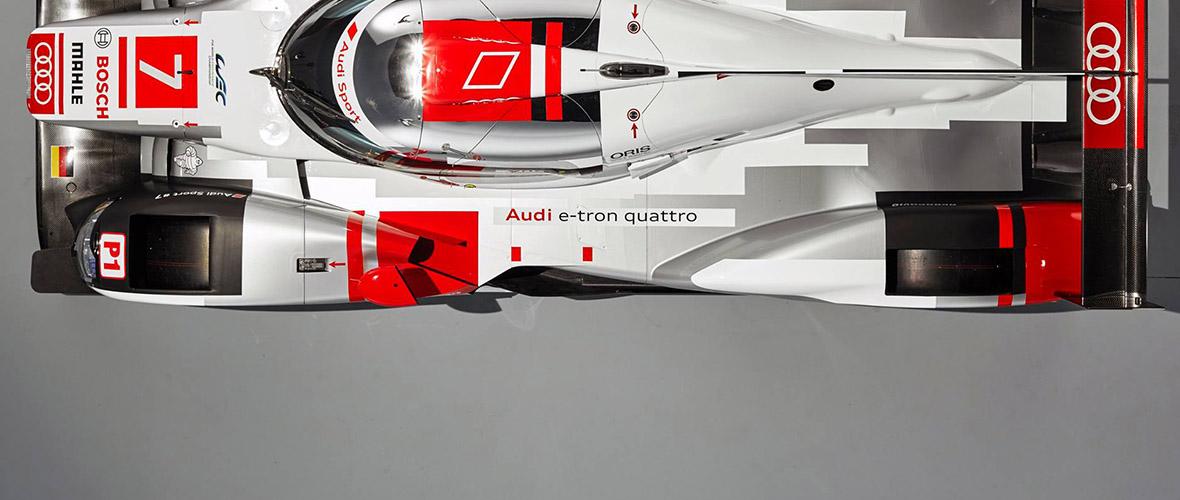 FIA WEC : Audi le challenger