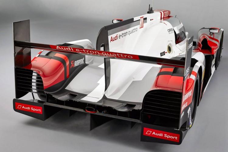 Audi R18 e-tron quattro Mans FIAWEC _ 03