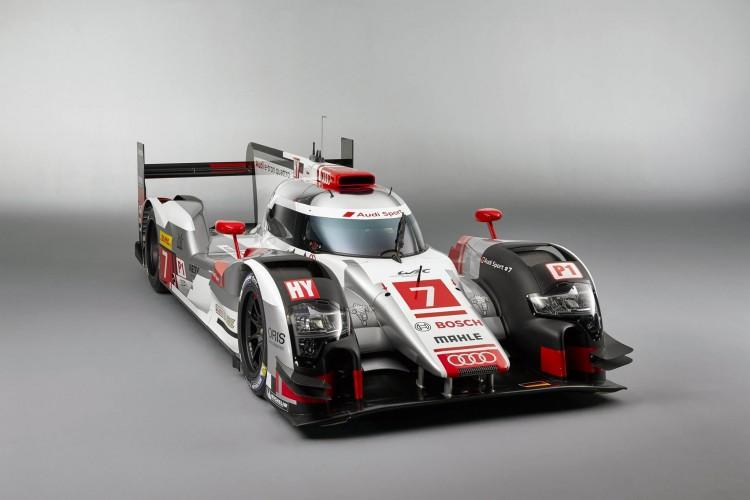 Audi R18 e-tron quattro Mans FIAWEC _ 04