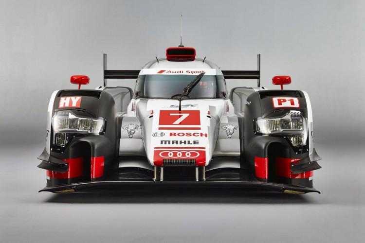 Audi R18 e-tron quattro Mans FIAWEC _ 05