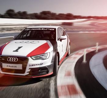 Audi, audi endurance expérience, audi2E
