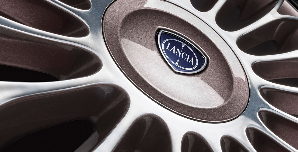 Lancia quitte la France