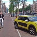 Citroën C4 Cactus prix World Car Design of the Year 2015