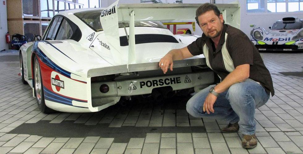 L'Equipe 21 mise sur le remake allemand de Top Gear