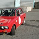 Triumph Dolomite essai course test drive
