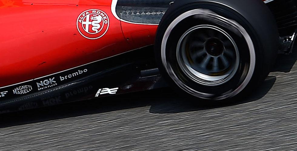 Le retour d'Alfa Romeo en sport automobile !