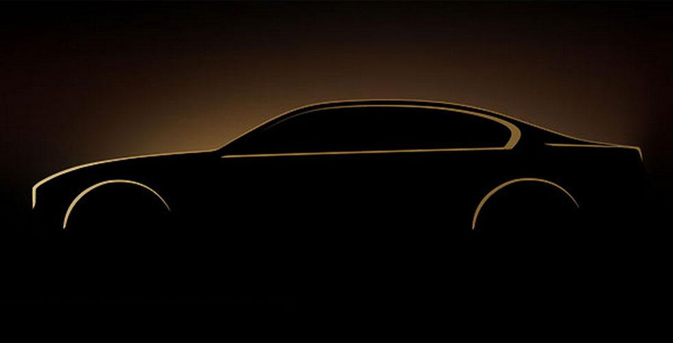 Une nouvelle BMW Série 7 à l'accent vintage ?