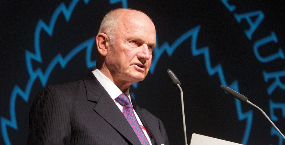 Ferdinand Piëch abandonne-t-il Volkswagen ?