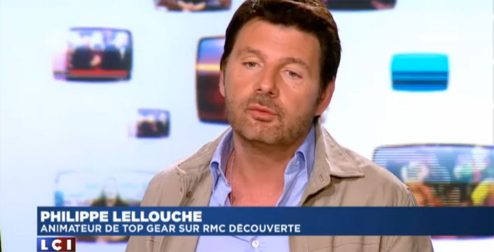 Quel avenir pour Top Gear France ?