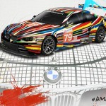 bmw art car 2015 announce 03