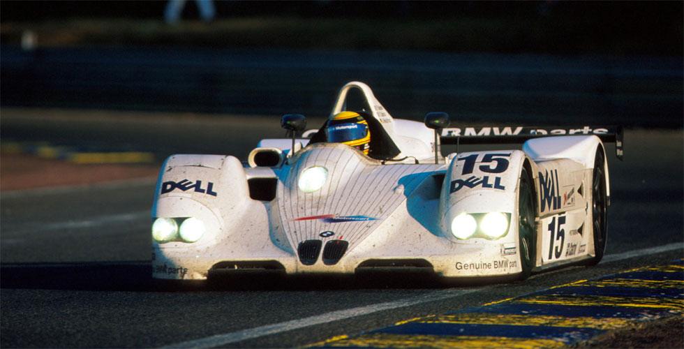 Les 24 Heures du Mans 2017 avec BMW ?