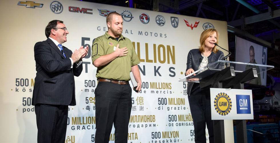 500 millions de voitures et moi, et moi, et moi…