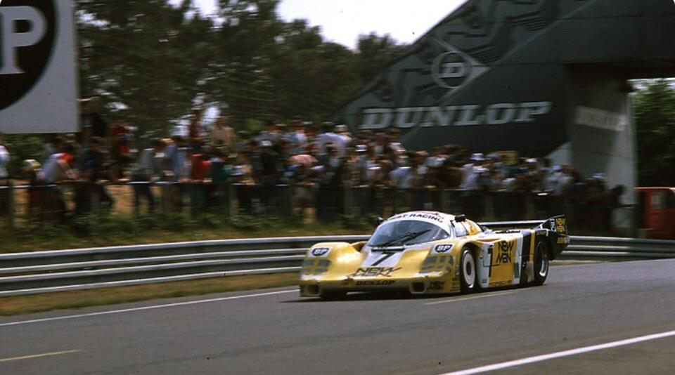 Le Mans 1985 : la victoire Porsche