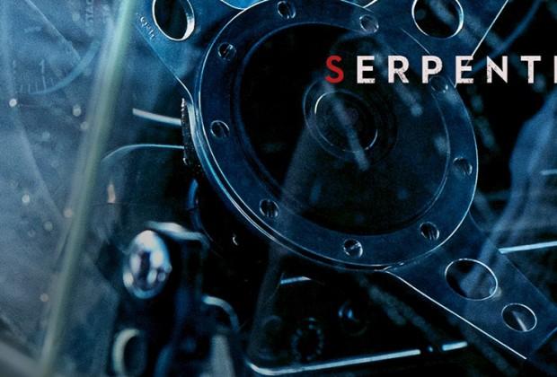 Last Venkman Project Serpentine film MINI, neige et glace