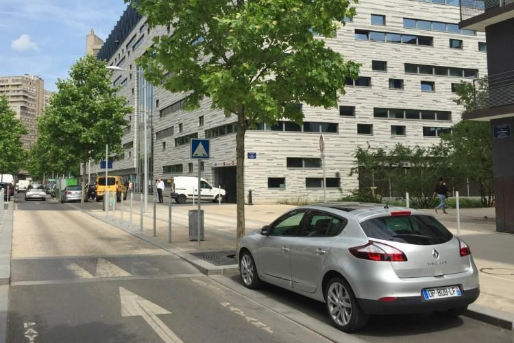 Renault Mégane 2.0 dCi 165 ch BVM6 Bose
