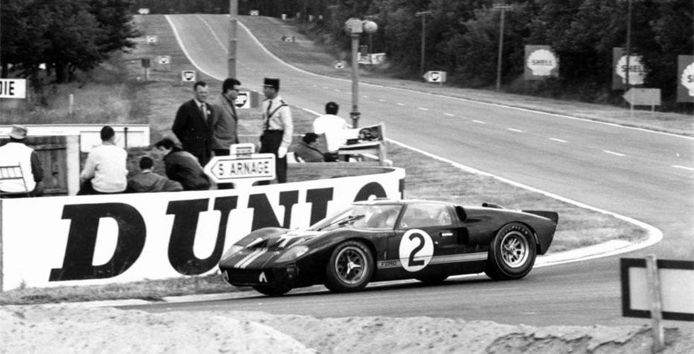 24 Heures du Mans : et maintenant Ford ?