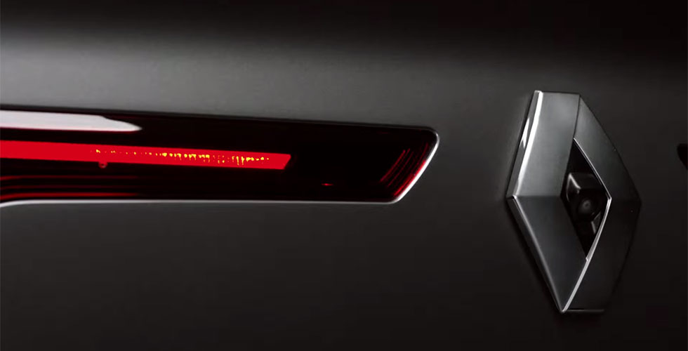 Et le nouveau nom de Renault Laguna est…