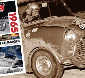 rallyes magazine hors serie 50 ans rallye wrc dppi media press agency