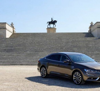 renault talisman chantilly reveal header