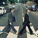 LMW281F volkswagen Coccinelle de Abbey Road - the beatles