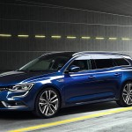 Renault Talisman Estate break