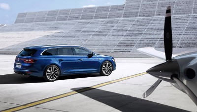 Renault Talisman Estate break