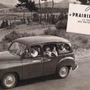 Renault Prairie Colorale SUV 4x4