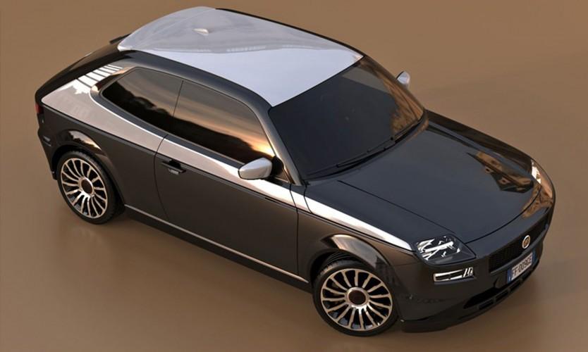 Célèbre Fiat 127 : la nouvelle génération du retro design ? – AUTOcult.fr VA93