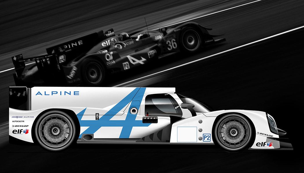 Sport : où en sera Alpine en 2016 ?