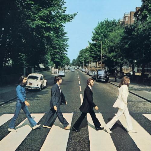 LMW281F - la Coccinelle de Abbey Road
