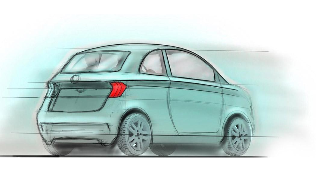 Ampool : la voiture électrique, en kit et open source
