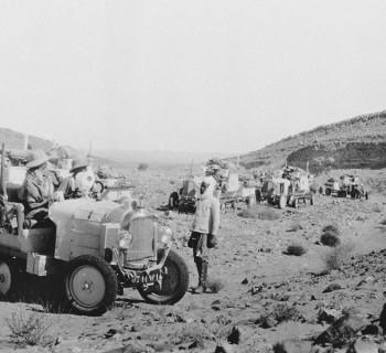 la croisiere noire citroen 1924
