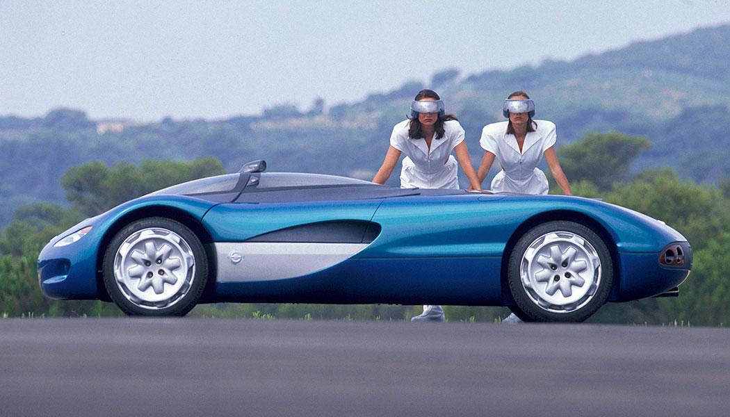 Mondial Auto: c'était mieux avant