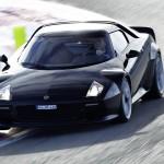 Lancia New Stratos, Circuit du Castellet