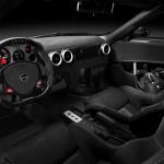 Lancia New Stratos, photo studo
