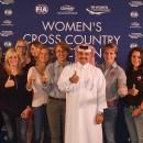 FIA Qatar Women Motorsport