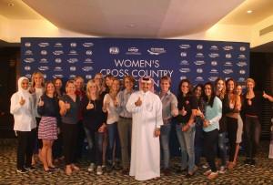 FIA Women Cross Country Qatar