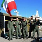 Les mécaniciens de Lorenzo Bertelli / Fuckmatiè WRT. Ambiance militaire !
