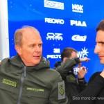 Lorenzo Bertelli et Piero Liatti - Tour de Corse 2013