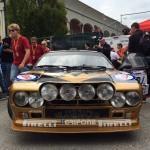 Rally Legend 2015 - San Marino - Lancia 037