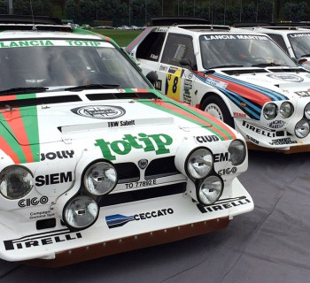 Rally Legend 2015 - San Marino