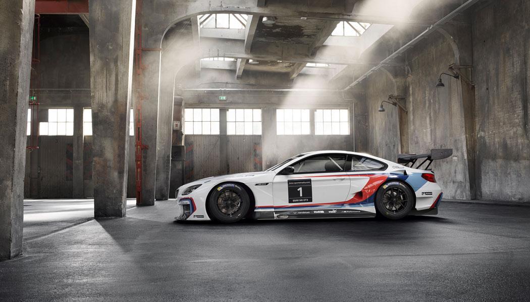 Art Cars : BMW a choisi la M6 GT3 et ses artistes !