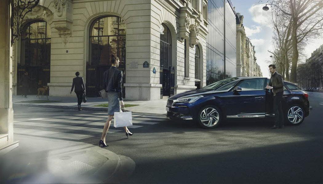 L'automobile et le luxe ?