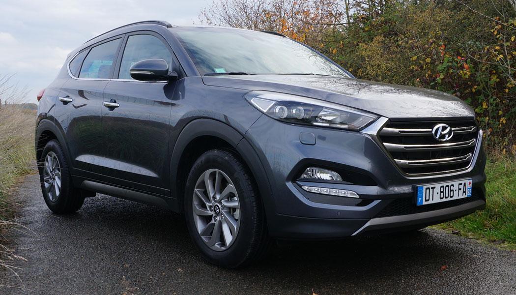 Essai Hyundai Tucson : pourquoi, pourquoi pas ?