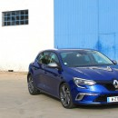 Essai auto Renault Mégane GT 2016 photo