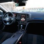Renault Megane GT 2016 - Photo intérieur