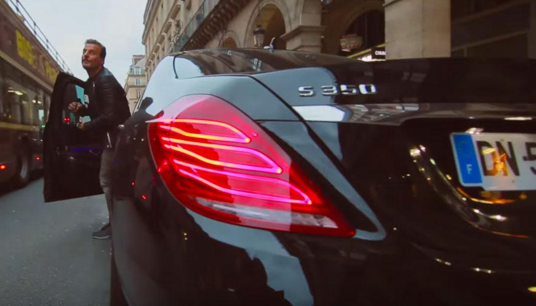 Qui représente le mieux Mercedes?